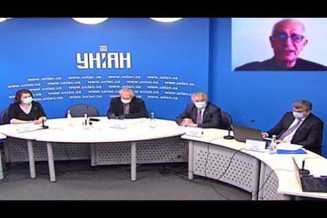 Національна академія державного управління при Президентові України: бути чи не бути?