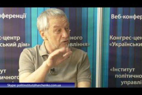 Борщагівський телевізійний інтернет-канал «ТБ-7»: продовження дискусії на тему : «Реформи в Україні або управлінська криза» (проблеми розвитку громадянського суспільства)