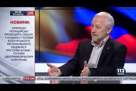 112 Україна: геополітична ситуація, нафта, нормандська четвірка