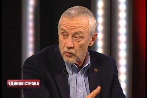 The First Ukraine: Соціологи про український чиновництво