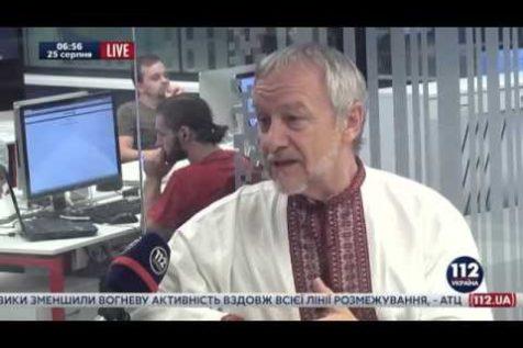 112 Україна : про формати врегулювання конфлікту на Сході України