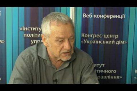 Борщагівський телевізійний інтернет-канал «ТБ-7»: продовження дискусії на тему: «Реформи в Україні або управлінська криза» (трансформаційний процес и громадянське суспільство України)