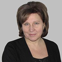 Балакірєва Ольга